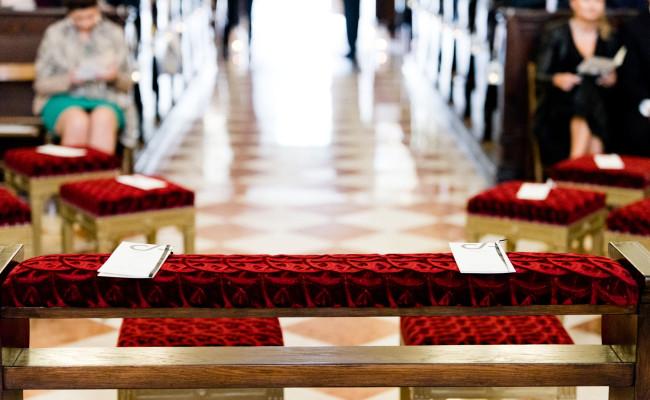 Fürbitten für die Hochzeit: Tipps und Beispiele