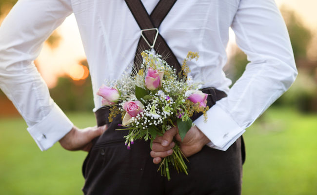 Hochzeitsplanung: Die große Checkliste für deine Traum-Hochzeit