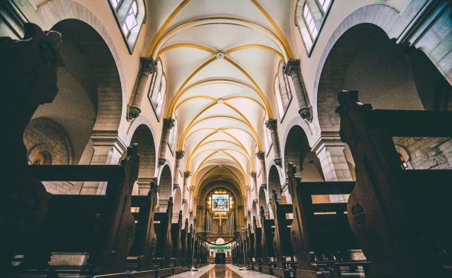 Hochzeit: Messe oder Wortgottesdienst?