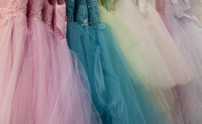 Kleid für die Trauzeugin