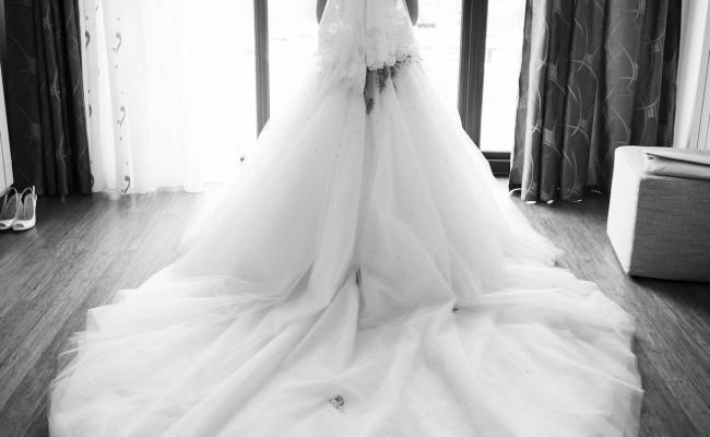 Brautkleider: Welches Brautkleid passt zu mir?