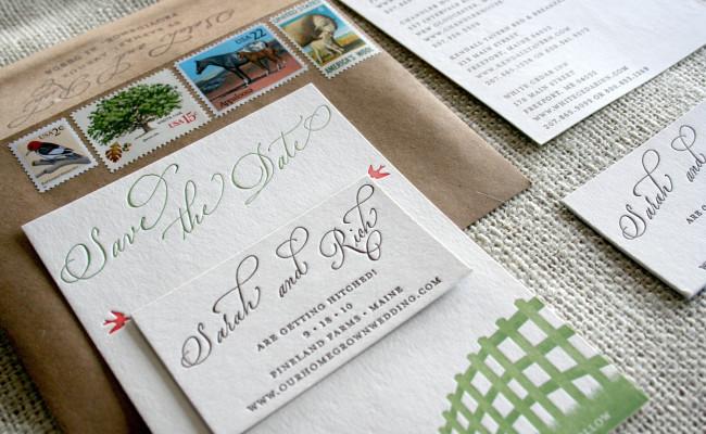 DIY Hochzeit: Ideen für die Deko