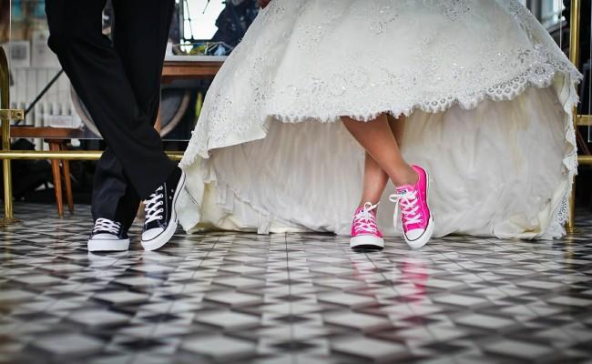Brautkleider kaufen in Wien