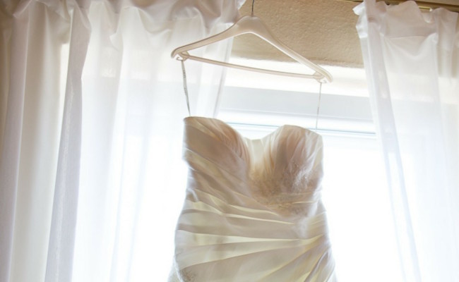 Brautkleid mieten