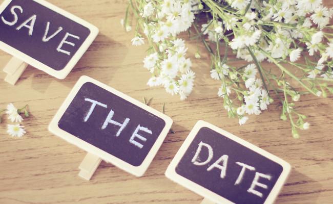 Vintage Hochzeit: 10 kreative Dekoideen