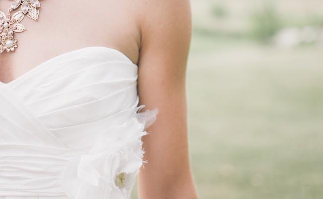 Brautkleid aus China kaufen