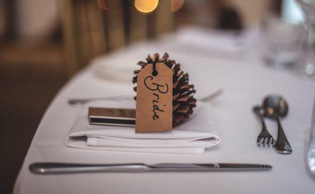 Sitzordnung zur Hochzeit