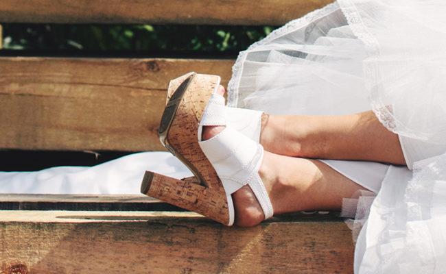 Die Brautenführung: Tipps, Ideen und Spiele
