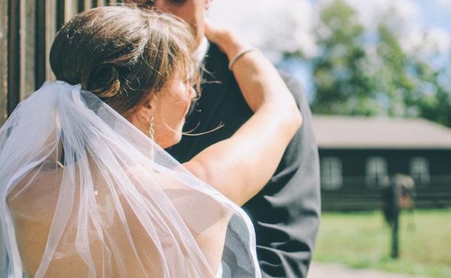 Alternativen zum Brautschleier