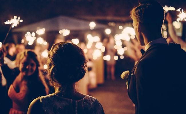 Die häufigsten Beschwerden von Hochzeitsgästen