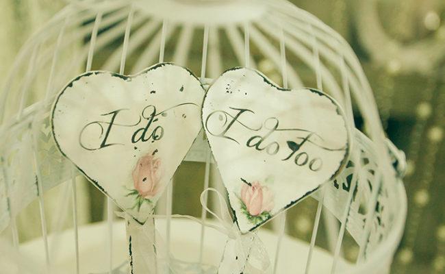 Checkliste nach der Hochzeit: Was ist nach der Heirat zu tun?