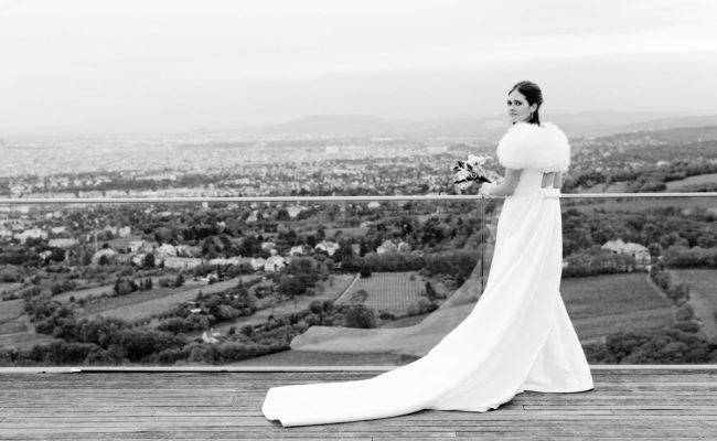 Hochzeitstrends: Brautkleider 2017