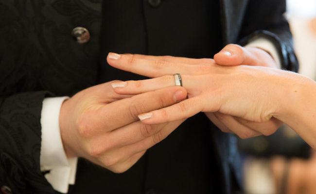 Trauringe: Gravur-Ideen für die Eheringe