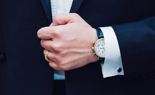 Lustige Hochzeitsrede für Trauzeugen: Tipps, Beispiele und Vorlagen