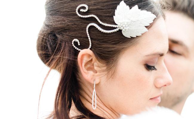 Die wichtigsten Accessoires für die Braut