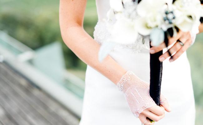 Perfekte Hochzeitsfotos: Tipps fürs Posieren