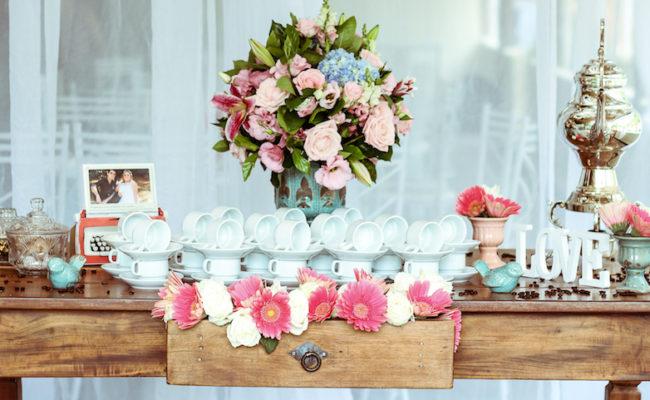 Checkliste für die Hochzeitsdeko: Kostenlose Übersicht downloaden