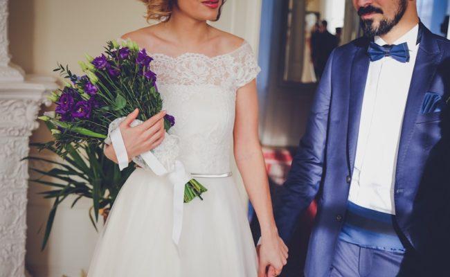 Checkliste für die Hochzeit: Kostenloser Download
