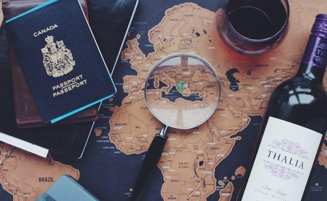 Checkliste: Koffer packen für die Flitterwochen