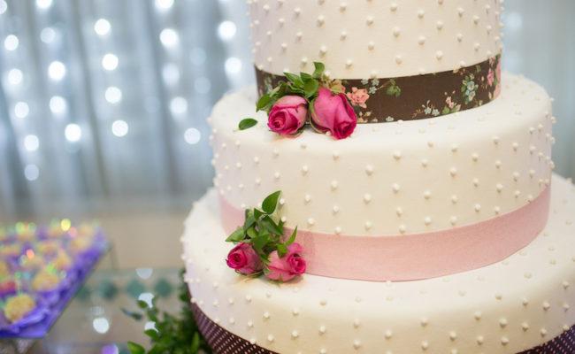 Checkliste für den Hochzeitskonditor