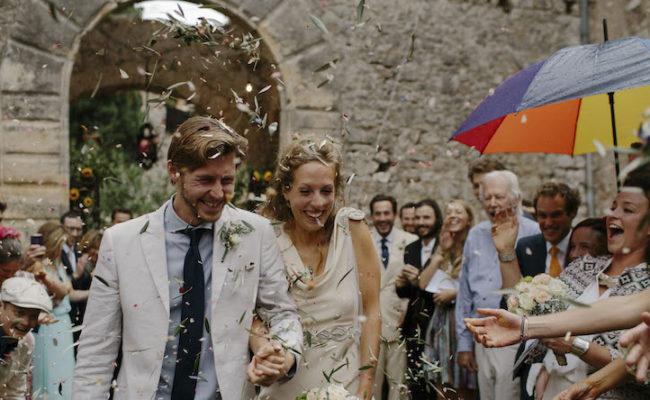 5 Tipps für lustige Hochzeitsspiele