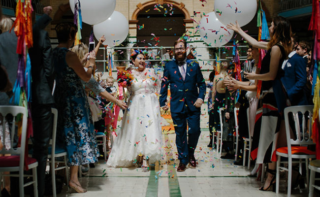 10 Tipps zur Sitzordnung bei der Hochzeit