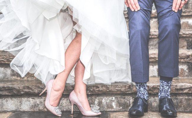 10 Dinge, die du an deinem Hochzeitstag tun solltest