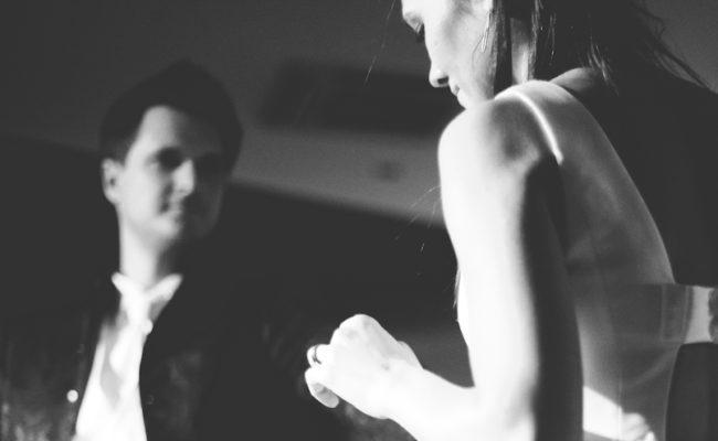 Hochzeitstanz: Wer tanzt mit wem?