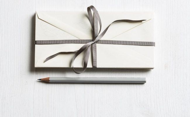 Geld zur Hochzeit wünschen: Ideen für schöne Sprüche