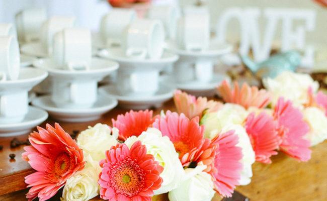 Checkliste: Die richtigen Hochzeitsfarben finden