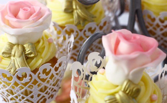 10 Alternativen zur Hochzeitstorte