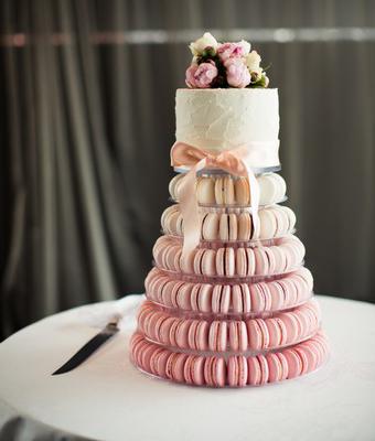 Alternativen zur Hochzeitstorte
