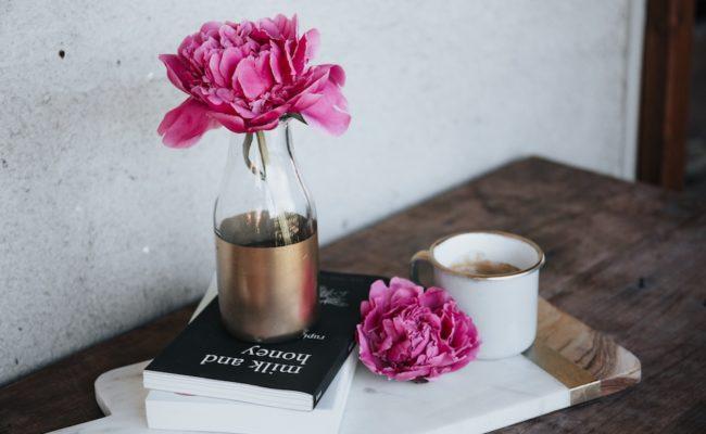 20 Bücher für die Hochzeitsplanung