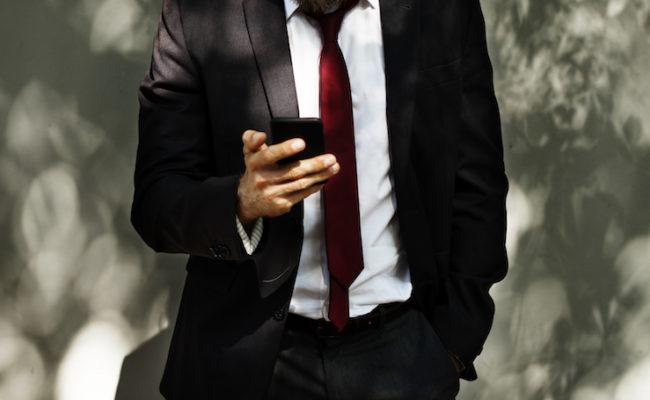 Handyverbot auf der Hochzeit: Ja oder Nein?