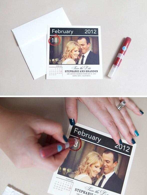 Kreative Ideen für Polaroids auf der Hochzeit