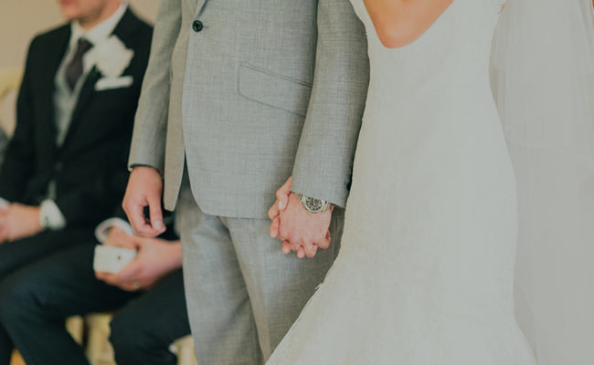 Dresscode für Hochzeitgäste