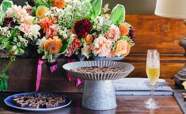 Mitternachtssnack auf der Hochzeit: 10 Tipps