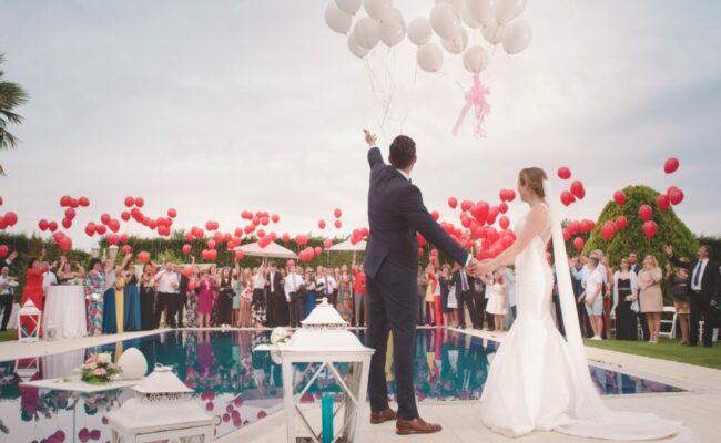 10 Styling-Regeln für Hochzeitsgäste